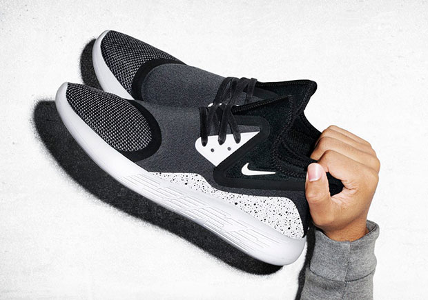 new products af4fe 6a894 Release Info For The Nike LunarCharge Premium SE
