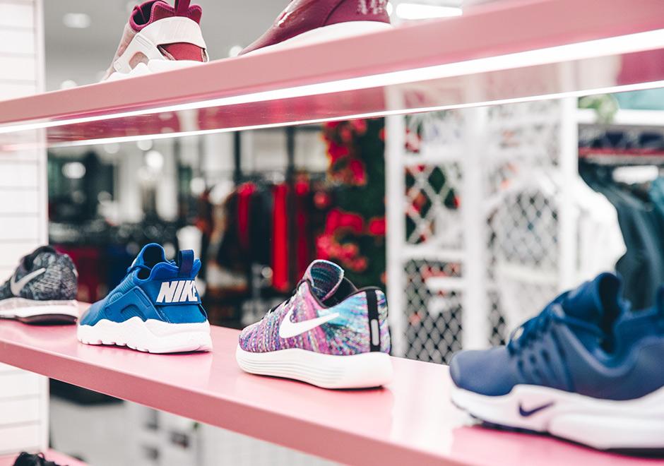 Nike Femmes Chez Sears Canada
