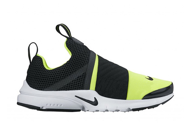 promo code 22906 d41cc ... 4d printing mens sports shoes orange black 0b7b3 8dbff  get the nike  presto is currently releasing in a bolstered winterized form known as the  nike