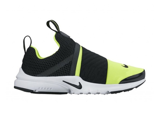 Check Out More Colorways Of The Nike Presto Extreme
