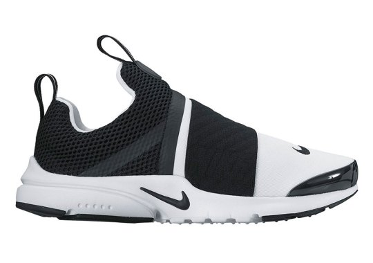 First Look At The Nike Presto Extreme