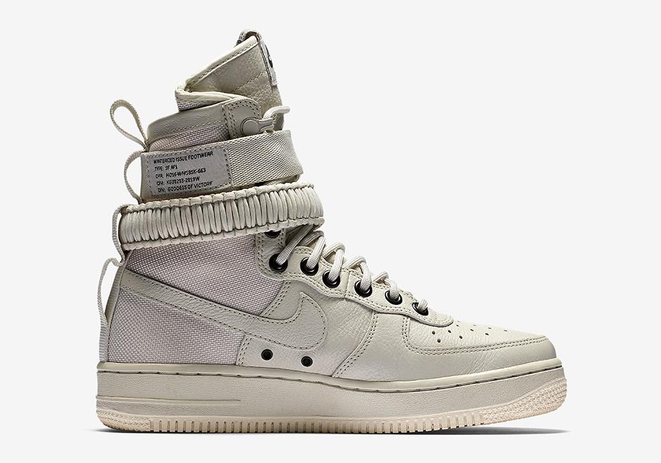 Nike Air Force 1 Stivali 2016 Signore VbAhl2iSN