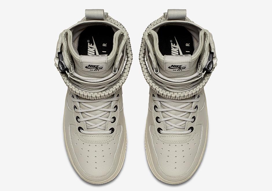 Nike Air Force 1 Sko 2016 Damer 4Iwnue