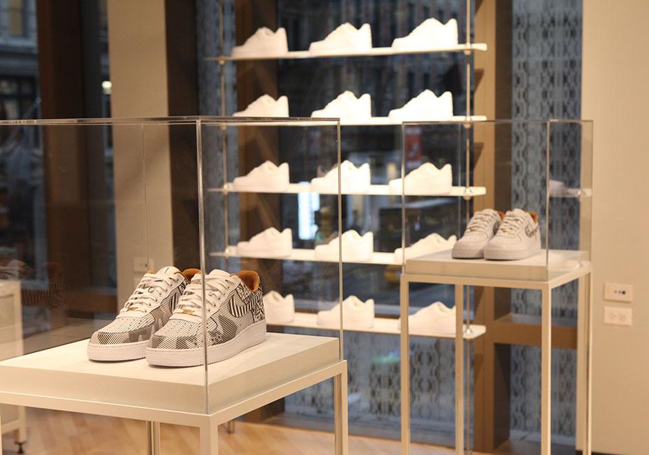 b30151e8196bc Nike SoHo Store Hours, Location, Photos   SneakerNews.com
