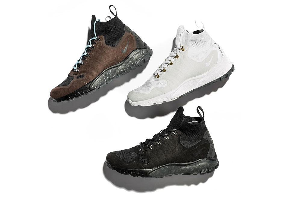 Nike Transformed The Talaria To Be Fit For Winter