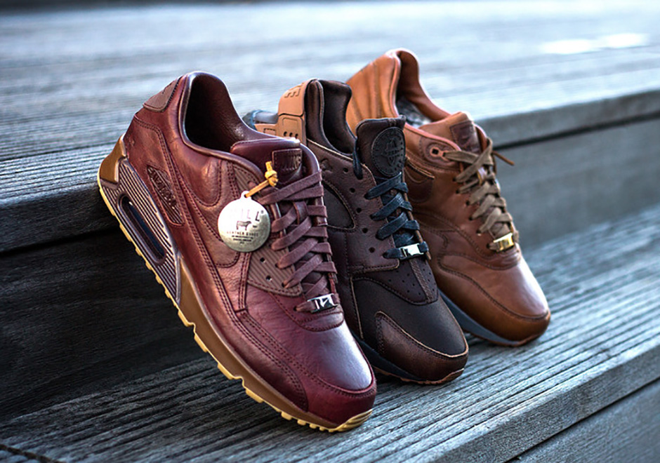 nike air max leather