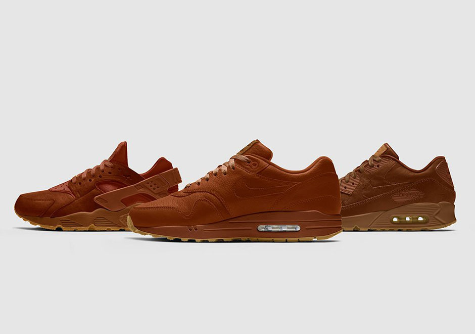 NIKEiD Will Leather Goods Options Available Now
