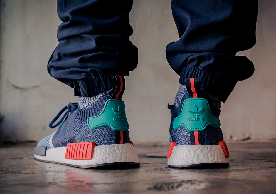 adidas NMD Packer Shoes Release Date