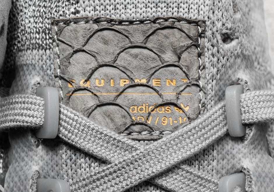 Adidas Eqt Boost Pusha T