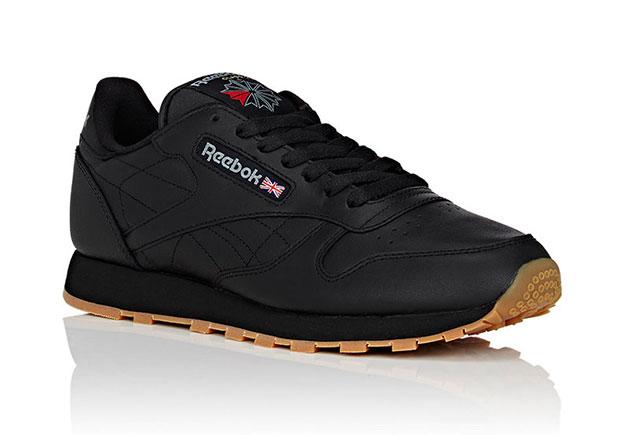 Puma Leather Classic Shoes