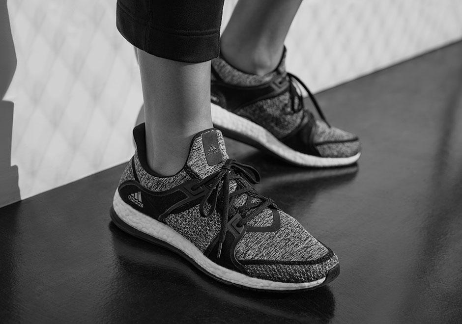 Adidas Ren Boost X Trening Regjerende Champ Sko Zp1ggKrZ