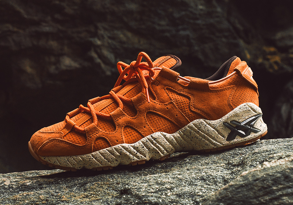"""55ee06df1552 Ronnie Fieg Unveils His Full ASICS """"Legends Day"""" Collection"""