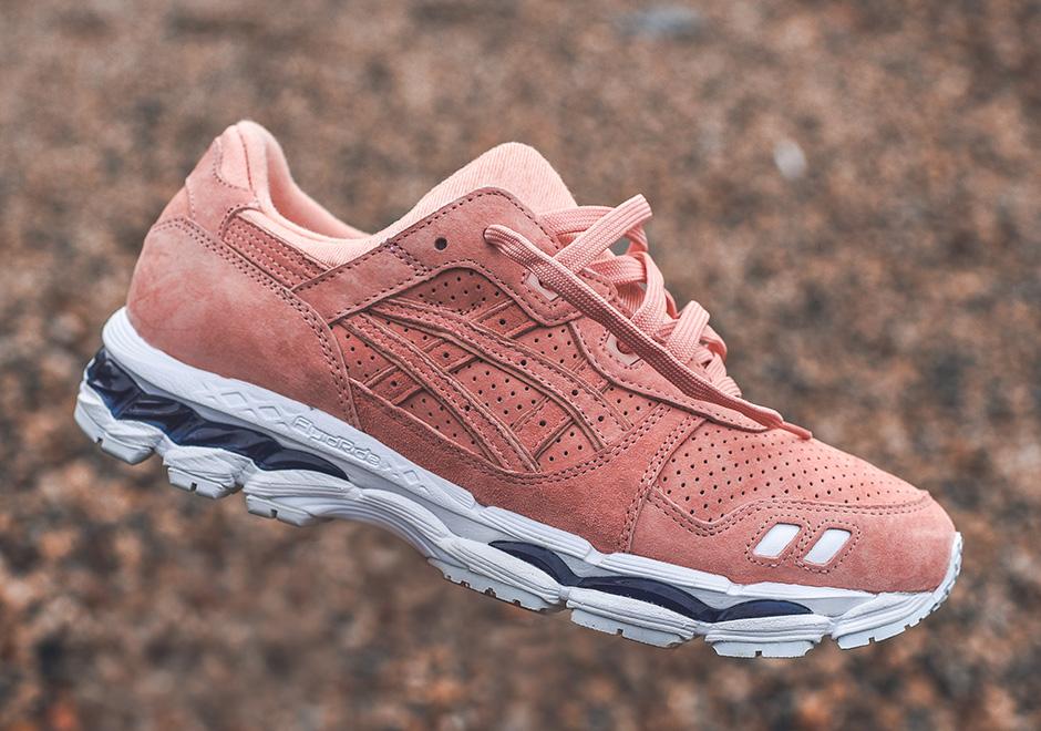 design de qualité 7022a 18af0 Ronnie Fieg ASICS Gel Mai Militia Release Date | SneakerNews.com