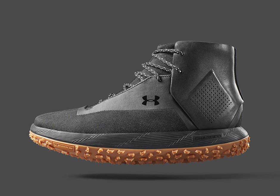 reputable site 45475 8e947 Under Armour Fat Tire Lifestyle Shoe Available   SneakerNews.com