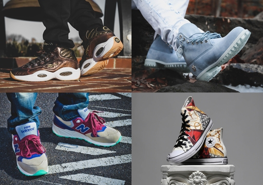 A Detailed Look At Villa's Week of Fabolous Releases