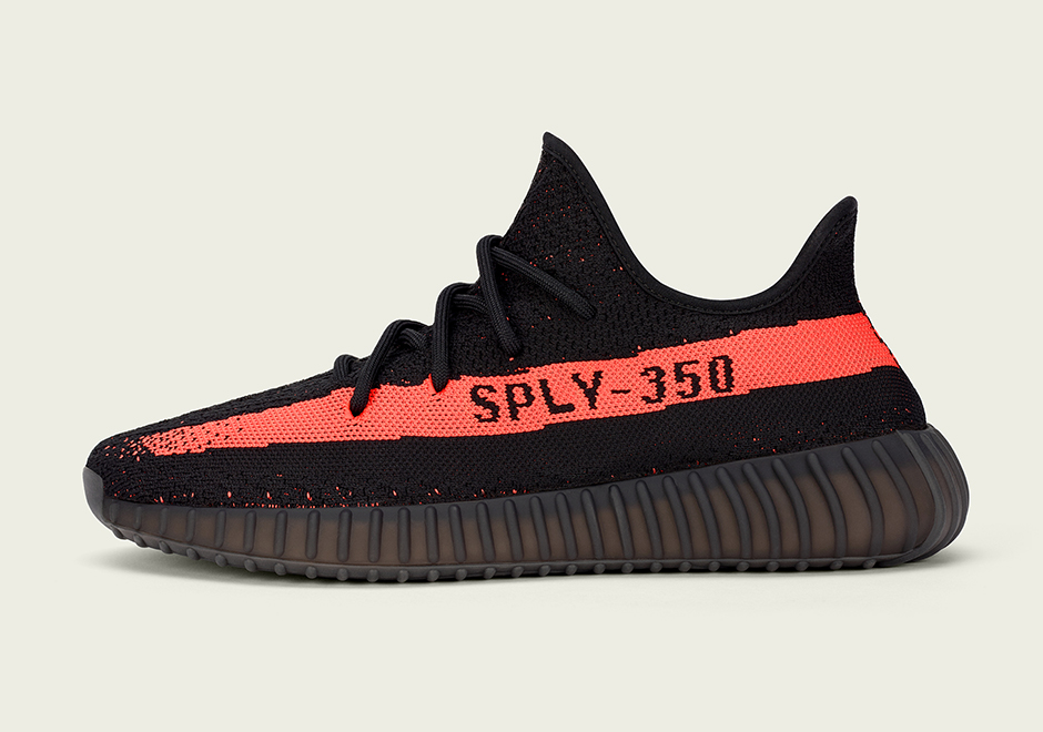 60494d015cc06 Store List For Yeezy Boost 350 v2 Red Green Copper