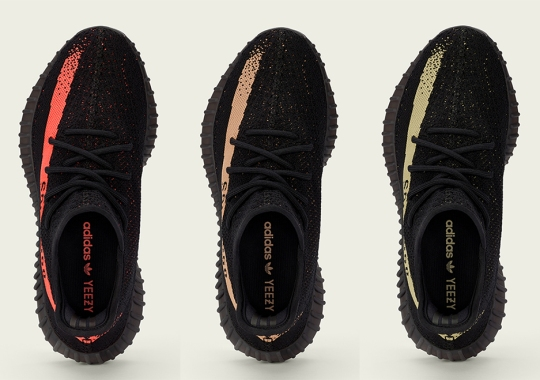 The adidas Confirmed Reservations For The Yeezy Boost 350 v2 Opens In One Hour