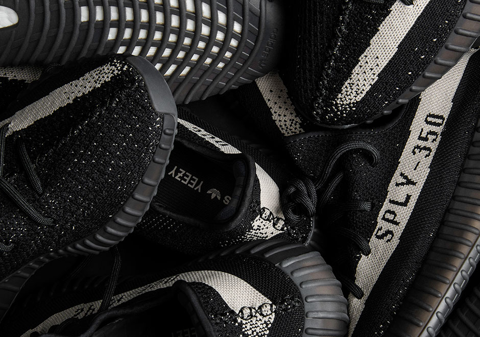 Cheap Adidas YEEZY 350 v2 BLACK / COPPER - Urban Necessities