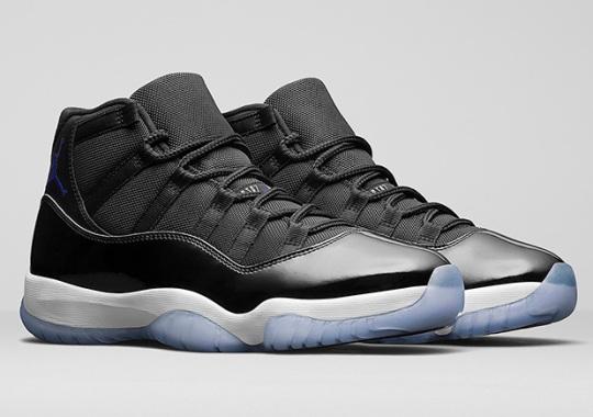 Space Jam 11s Available Now At Nike.com With Early Access
