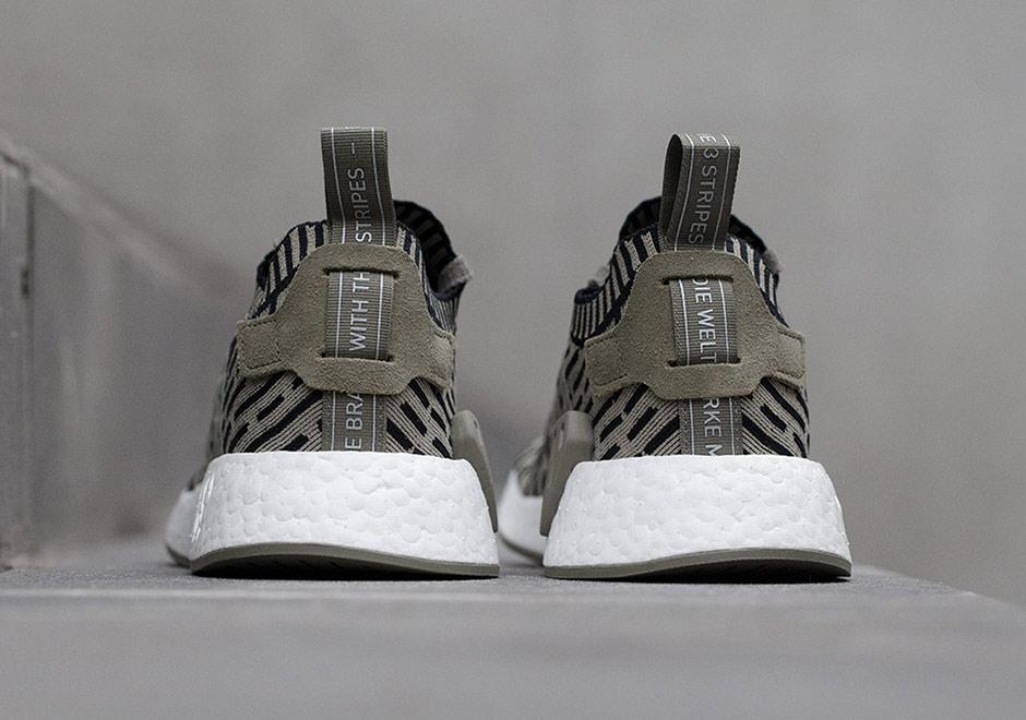 Adidas NMD R1 PK OG (Black) Sneakerworld