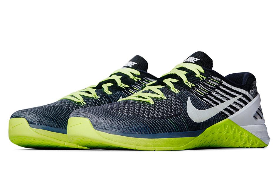 Nike Metcon 3 Release Info