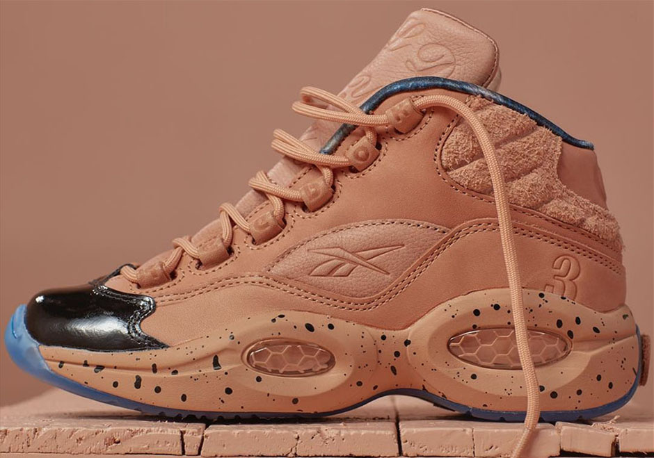 9788f8a8cd3 Melody Ehsani s Reebok Question Collab Is Available Now