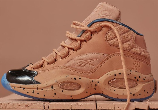 Melody Ehsani's Reebok Question Collab Is Available Now