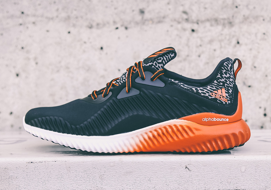 super popular 161ed be194 ... adidas Presents Exclusive College-Themed AlphaBOUNCE Pack for Bowl  Season ...