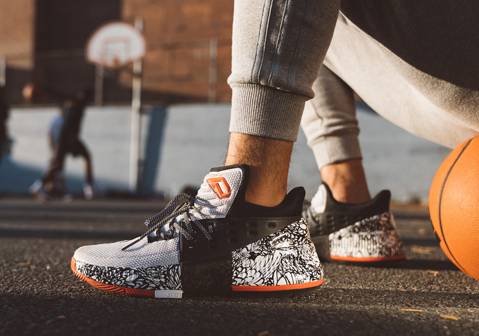 check out 9d9b2 acfe9 ... ireland adidas d lillard 3 chinese new year 6d9a7 8af7d