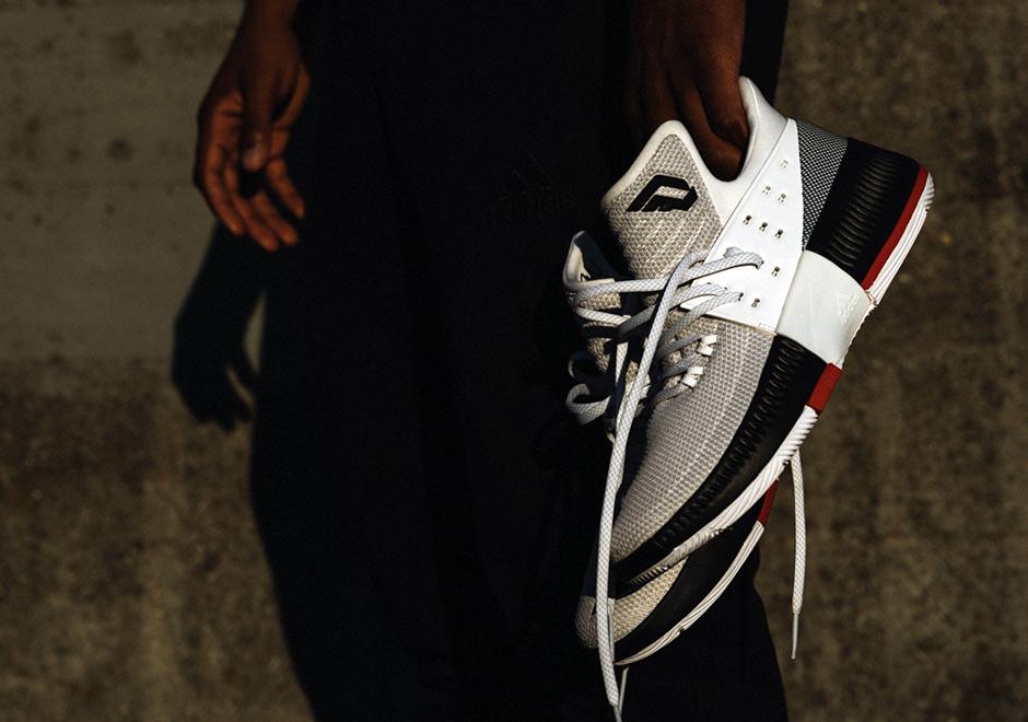 adidas D Lillard 3 Release Date Info  245349f0a6