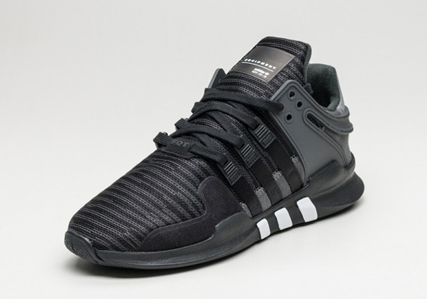 Missed Out On The Art Basel adidas EQT? Check These Out