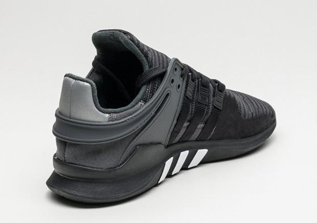 adidas eqt black price