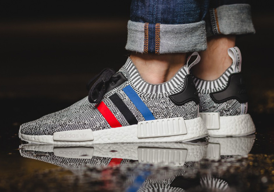 adidas NMD Tri Color December 26th Release Date