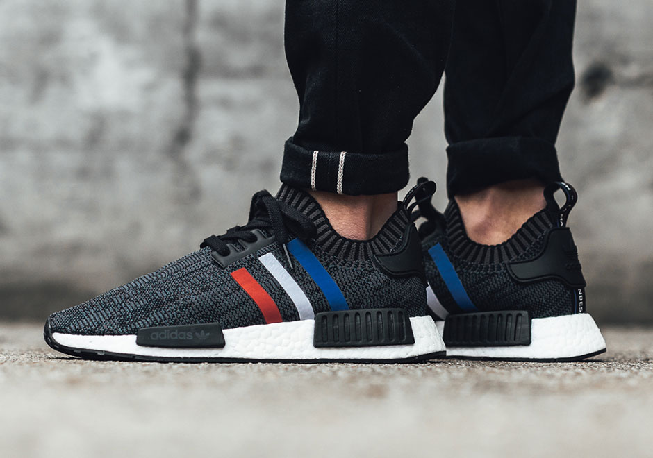 17efa014cecec adidas NMD Tri-Color Pack - Complete Release Guide