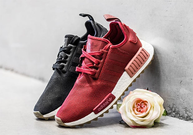 kjphmk adidas NMD Trail Women\'s Exclusive Colorways | SneakerNews.com