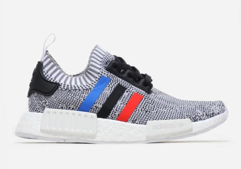 Adidas NMD Tri Color Restock On December 26