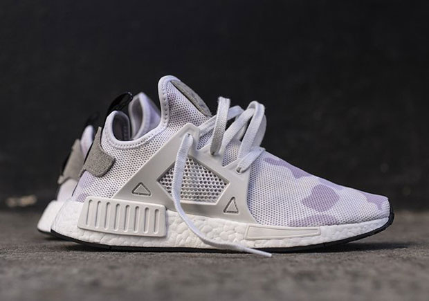 best service e065b e61d1 adidas NMD XR1 Duck Camo Where To Buy  SneakerNews.com