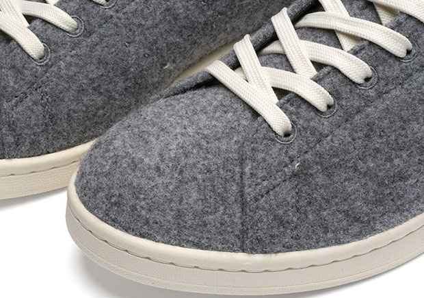 stan smith wool
