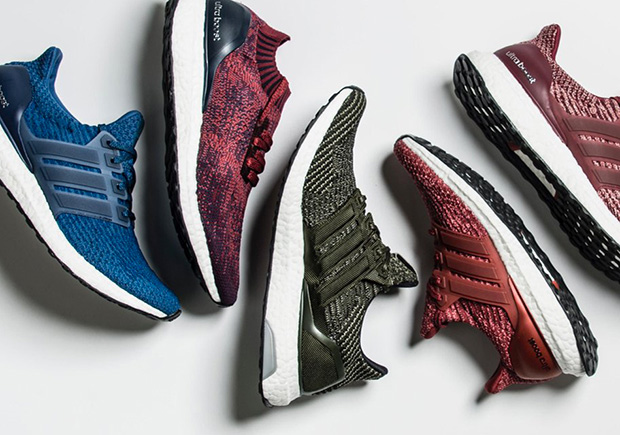 adidas ultra boost new colors