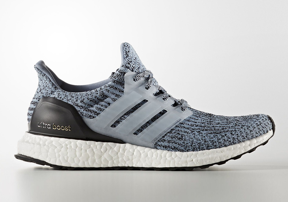 NEW Adidas Ultra Boost 3.0 Oreo Zebra 2017 Black White UltraBoost