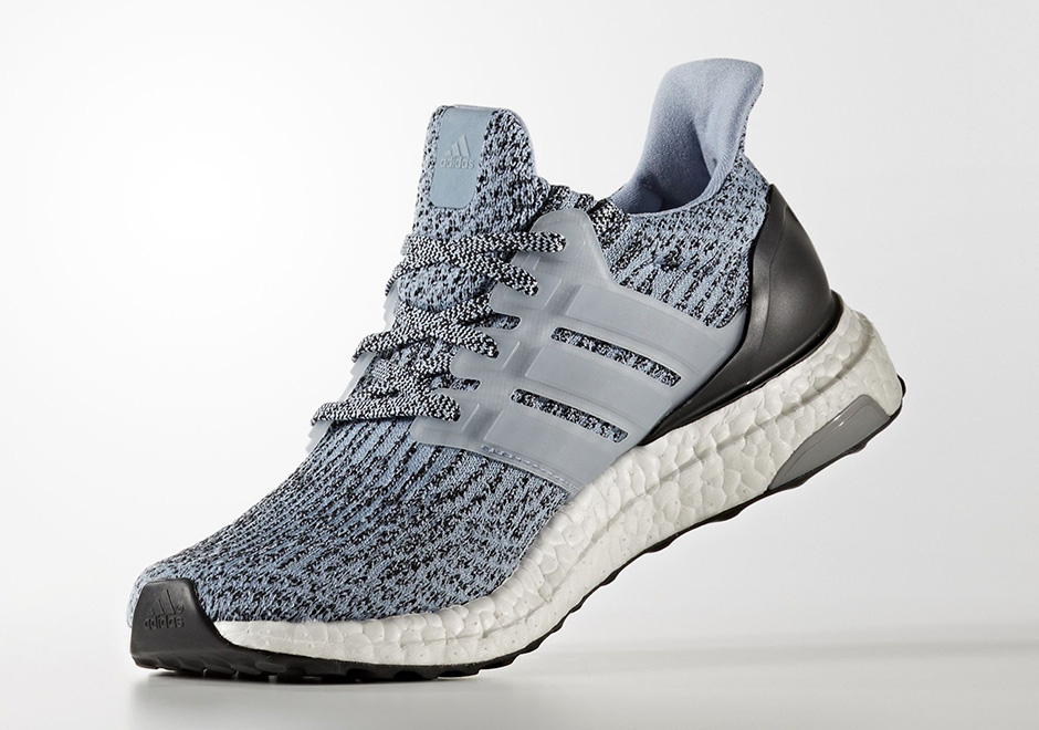 Adidas De Los Hombres De Ultra Impulsar Las Zapatillas Para Correr 3.0 Oreo vyZ6z91w14