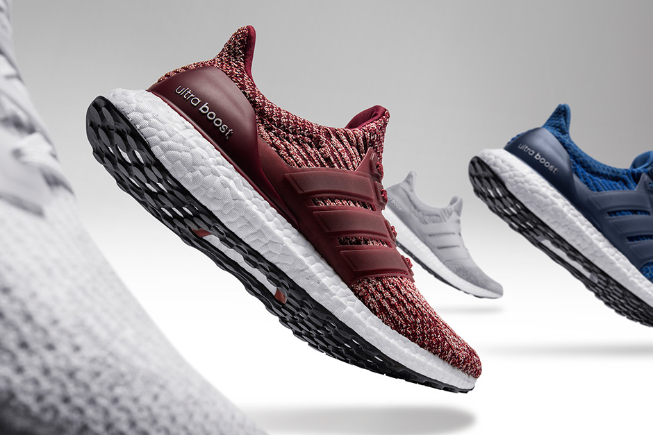 adidas Ultra Boost 3.0 2016 Release Date |