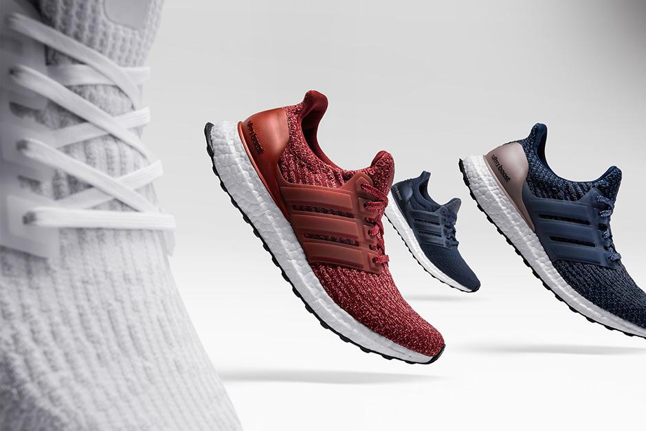 Adidas Ultraboost 3,0 Hommes