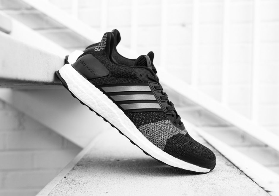 3e6774cac adidas Ultra Boost ST Oreo Where To Buy