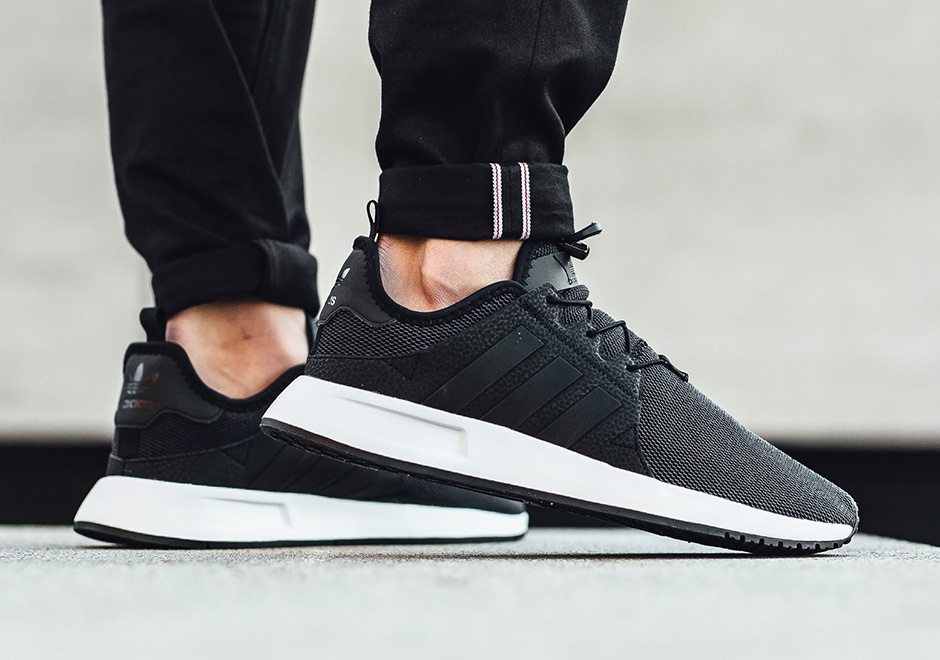 adidas X PLR Core Black BB1100