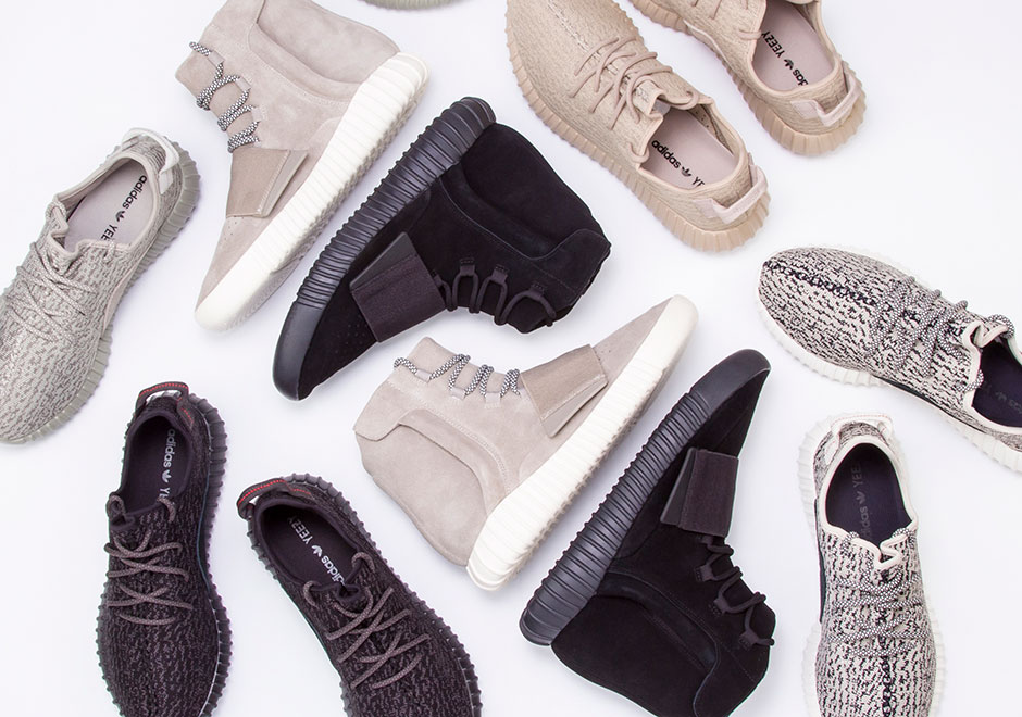 a53db485e703a Complete Guide To Yeezy Shoes By Kanye West