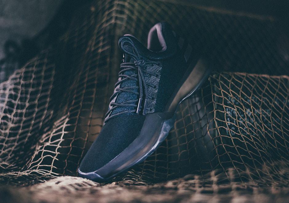 Adidas Harden Black Ops 2B2KfxNx