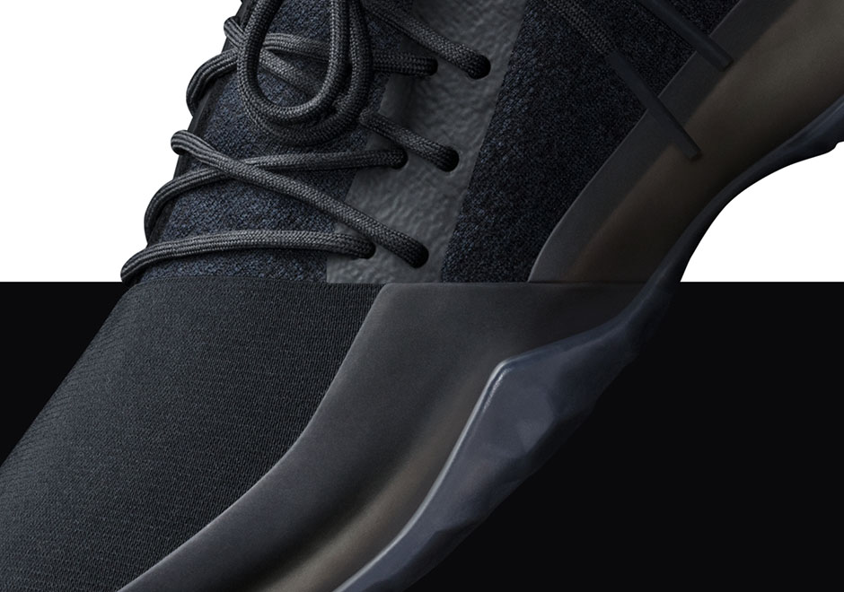 Adidas Endurecen Vol 1 Xeno Operaciones Negro TnxYTkByq3