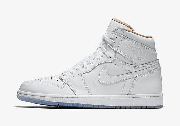 Air Jordan 1 NYC Restock Release Date Info  a1a725613