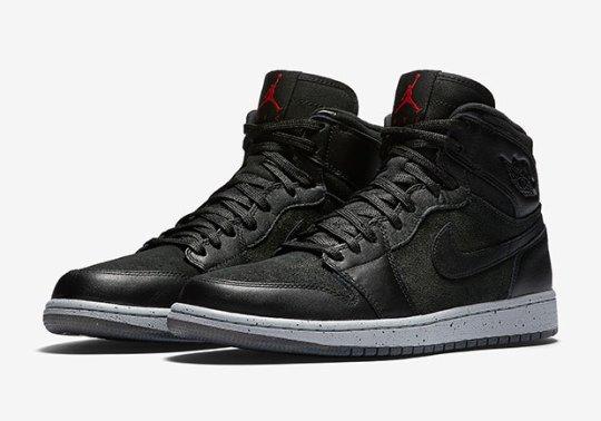 """Air Jordan 1 """"NYC"""" and """"LA"""" Restocking This Friday At Footaction"""